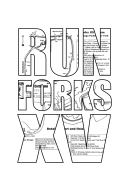 Forks XV