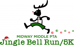 MMS PTA Springle Bell Run 5K