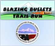 Blazing Bullets Trail Run