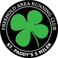 St. Paddy's 5 Mile Race