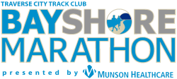 Bayshore Marathon, Half Marathon, 10K, & Kids Fun Run