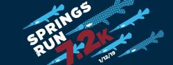 Springs Run 7.2K