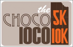 Choco Loco 5K 10K & Kids run ALL Events SOLD OUT!