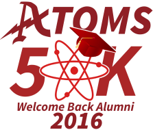 Atoms 5K Run/Walk