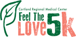 "CRMC ""Feel The Love"" 5K Run/Walk"