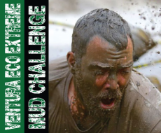 Ventura Eco Xtreme Mud Challenge