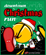 Downtown Christmas Run