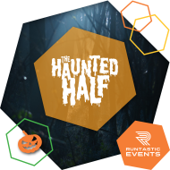 The SLC Haunted Half & 5K