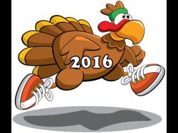 Somers 5k Turkey Trot