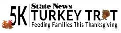 The State News' 5k Turkey Trot