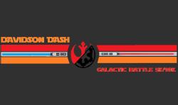 Davidson Dash