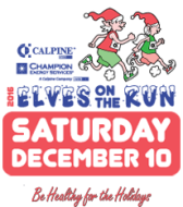 Elves on the Run 5K