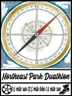 Northeast Park Duathlon