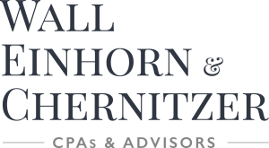 Wall, Einhorn & Chernitzer CPAs and Advisors