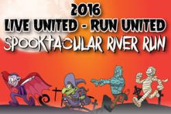Live United, Run United Spooktacular 5K/10K