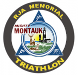 The Robert J. Aaron Memorial Mighty Montauk Triathlon