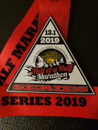 Hell of a Half Marathon