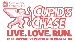 Cupid's Chase - Morristown
