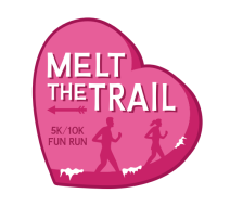 Melt The Trail 5K Run/Walk & 10K Run