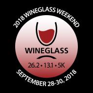 Guthrie Wineglass Marathon, Wineglass Half Marathon & Corelle 5K