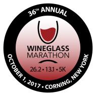Wineglass Marathon, Half Marathon & Corelle 5K