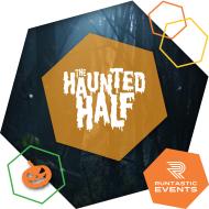 The Provo Haunted Half & 5K