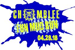 2018 Chamblee Fun Mud Run