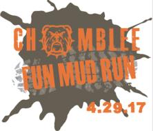 2017 Chamblee Fun Mud Run