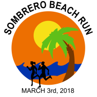 Sombrero Beach Run