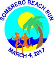 Sombrero Beach Run