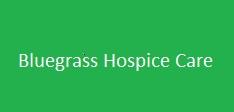 Bluegrass Hospice Care