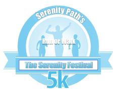 Serenity Path 5K
