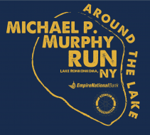 Navy SEAL LT Michael Murphy- 4 Mile Run/Walk Around the Lake