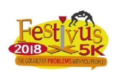 Festivus 5K Run