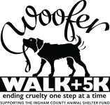 Woofer Walk & 5k