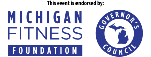 Michigan Fitness Challenge Race Series