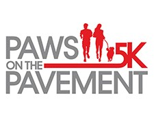 Paws on the Pavement 5k