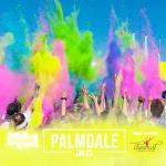 Color Vibe 5K -- Palmdale, CA