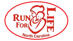 Run/Walk for Life 5K & 1 Mile Fun Run(Virtual)