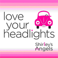 "Shirley's Angels ""Love Your Headlights"" 5K and 10K"