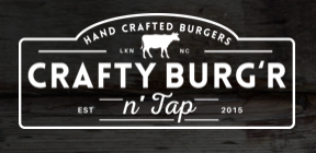 Crafty Burg'r n' Tap