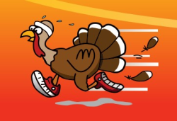 JACKSON TURKEY TROT