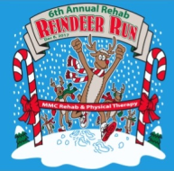 Rehab Reindeer Run