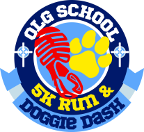 OLG 5K Run/Walk & Doggie Dash