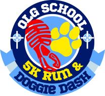 OLG 5K, Doggie Dash, Kids Run