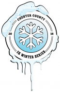 Chester County 5k Winter Series - Race #1