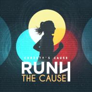 RUN 4 THE CAUSE
