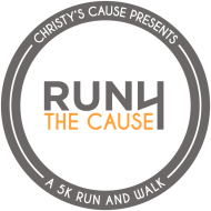 RUN 4 THE CAUSE