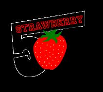 Strawberry 5k