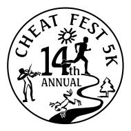2018 Cheat Fest 5k